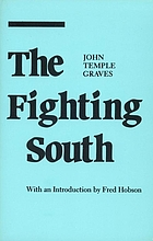 The fighting South