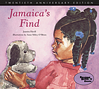 Jamaica's findJamaica's find