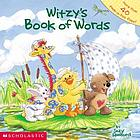 Witzy's book of words