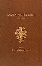 An alphabet of tales : an English 15th century translation of the Alphabetum narrationum of Étienne de Besançon