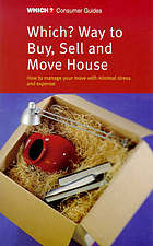 Which? way to buy, sell and move house