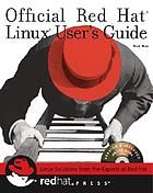Official Red Hat Linux user's guide