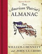 The American patriot's almanac : [daily readings on America]