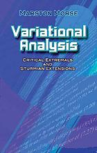 Variational analysis; critical extremals and Sturmian extensions