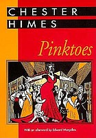Pinktoes : a novel
