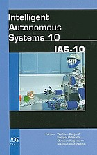 Intelligent autonomous systems 10 IAS-10