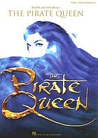 The pirate queen original Broadway cast recording