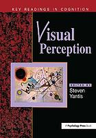 Visual perception : essential readings