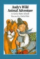 Andy's wild animal adventure