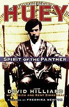 Huey : spirit of the panther