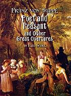 OverturesPoet and peasant