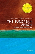 The European Union : a very short introduction