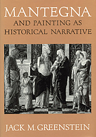 Mantegna and painting as historical narrative
