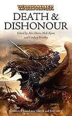Death & dishonour : a Warhammer anthology
