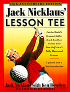 Jack Nicklaus' Playing lessons