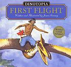 Dinotopia : first flight