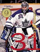 Curtis Joseph : the acrobat