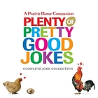 Plenty of pretty good jokes : complete joke collection