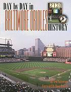 Day by day in Orioles history