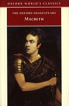 "The Oxford Shakespeare: ""Macbeth"""