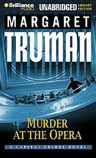 Murder on K Street a Capital crimes novel