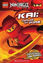 Kai : ninja of fire