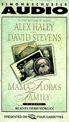 Mama Flora's family [a novel]