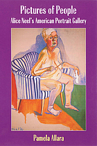 Pictures of people : Alice Neel's American portrait gallery