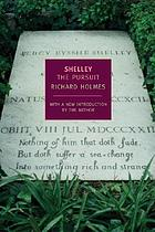 Shelley : the pursuit