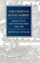 Money and banking in medieval and Renaissance Venice : coins and moneys of account