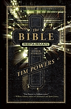 The Bible repairman : and other stories