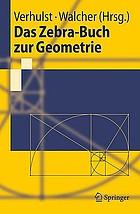 Das Zebra-Buch zur Geometrie