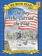 The boy who carried the flag