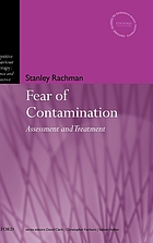 Fear of contamination : assessment and treatment