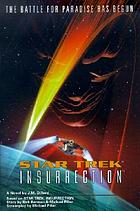 Star trek insurrection : a novel