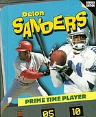 Deion Sanders : prime time player