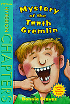 Mystery of the Tooth Gremlin