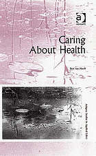 Caring about health