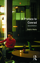 A preface to Conrad