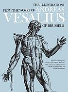 The illustrations from the works of Andreas Vesalius of BrusselsThe illustrations from the works of Andreas Vesalius of Brussels