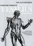 The illustrations from the works of Andreas Vesalius of Brussels; with annotations and translations, a discussion of the plates and their background, authorship and influence, and a biographical sketch of Vesalius