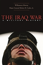 The Iraq War : a military history