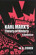 Karl Marx's theory of history : a defence