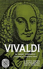 Vivaldi, genius of the baroque