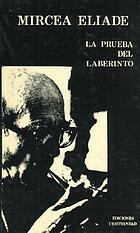 L'Épreuve du labyrinthe : entretiens avec Claude-Henri Rocquet
