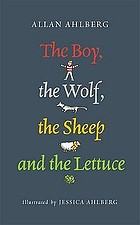 The boy, the wolf, the sheep and the lettuce : a little search for truth