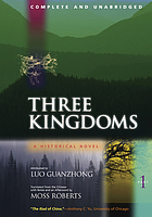 Three kingdoms : a historical novel, complete and unabridged