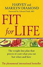 Fit for life : a new beginning