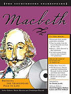 Macbeth : [bringing the Shakespeare page to life]