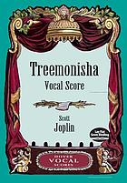 Treemonisha : vocal score